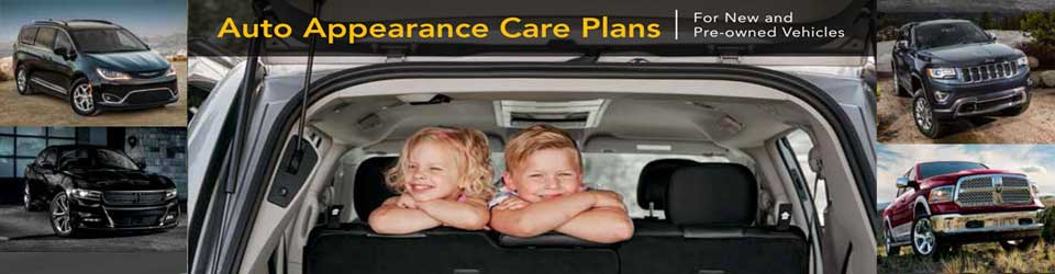 auto appearance Plans
