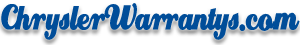 Chrysler Warrantys logo
