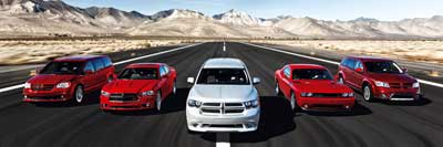 dodge warranty coverage